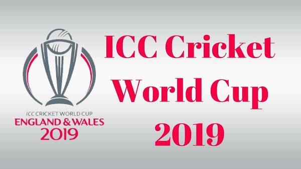 Icc Cricket World Cup 2019 Streaming HD 1st Match England v South Africa at London, May 30 2019