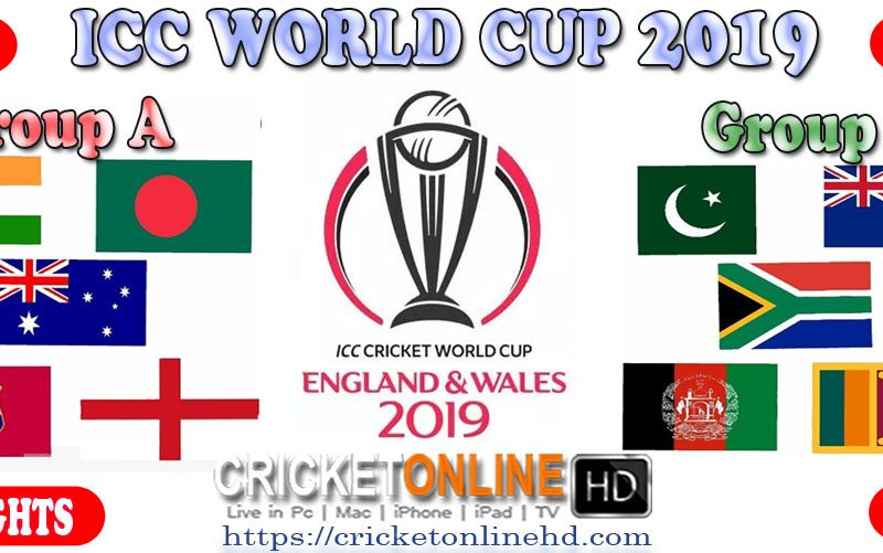How To Choose The Right Site For Icc World Cup 2019 Live Streaming