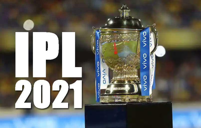 Indian Premier League 2021 Live HD