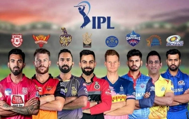 Watch IPL 2021 Live Cricket Streaming HD