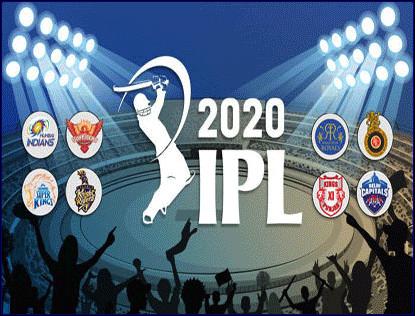 Indian Premier League 2020 Live Hd